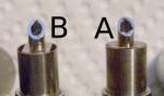 eGo-C-Köpfe A und B